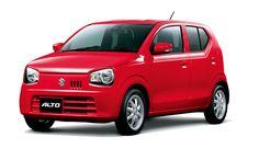 JDM-spec Suzuki Alto to receive a facelift in November - Report Suzuki Alto, Hamamatsu, Kei Car, Top 10 Sports Cars, Alto Car, Suzuki Cars, Car Images, Cute Cars, Latest Cars