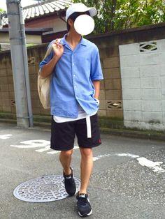 Fuku|green label relaxingのシャツ/ブラウスを使ったコーディネート - WEAR
