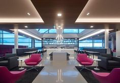 Air New Zealand Opens Brisbane Lounge
