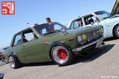 NissanBluebird-Datsun510
