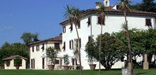 Reservations at Hotel Albergo Villa Marta in Lucca, Tuscany, Italy