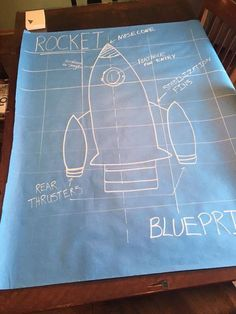 Vbs workshop of wonders blueprints maker fun factory vbs 2017 i am so excited to share with yall the cheapest easiest blueprint making method ever carrie a who is part of our maker fun factory facebook group made malvernweather Choice Image