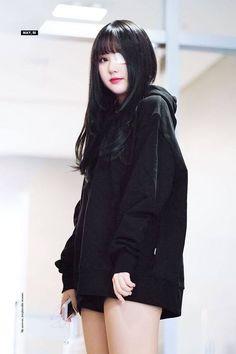 Eunha GFRIEND x Anime Mei Misaki 😍 johnny deep pirates carabian. Kpop Girl Groups, Korean Girl Groups, Kpop Girls, Another Misaki, Japonese Girl, Kpop Girl Bands, Gfriend Sowon, Sinb Gfriend, Jung Eun Bi