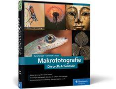 Makrofotografie - die große Fotoschule | Fotografie! - Topfgartenwelt - Gartenblog | Foodblog | Familienblog Photo And Video, Book Presentation, Macro Photography, Macros, Textbook