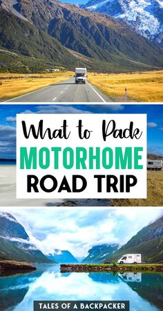 Road Trip Packing, Road Trip Essentials, Packing List For Travel, Road Trips, Travel Advice, Travel Guides, Travel Tips, Travel Abroad, Packing Checklist