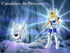 Saint Seiya - Vilões: 88 Cavaleiros do Santuário
