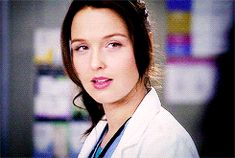 "I got Dr. Jo Wilson! Which ""Grey's Anatomy"" Doctor Are You Based On Your Zodiac?"