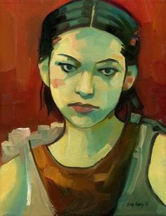 Susy Keely / Artist / Other Figurative