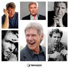 #HarrisonFord #cinema
