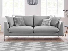 Did You Know Such Styles of Sofa Before?