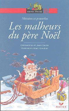 Les Malheurs du père Noël #49R