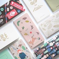 Buy 'Full House – Printed Notebook (Small)' with Free International Shipping at YesStyle.com. Browse and shop for thousands of Asian fashion items from South Korea and more!