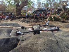 O mais estranho 9 vôo Robots de Maior Drone Mostre ao mundo | Zorrotek