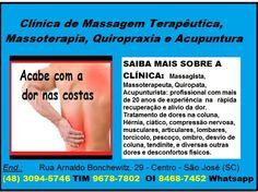 <p>CLÍNICA+DE+MASSOTERAPIA,+MASSAGEMTERAPÊUTICA,FISIOTERAPIA,+ACUPUNTURA+E+QUIROPRAXIA+EM+SÃO+JOSÉ+–+CENTRO+(SC)+Massagem+Terapêutica,+Massagem+Desportiva,+Massagem+Relaxante+Muscular,+Quiropraxia,+Acupuntura,+Auriculoterapia,+Terapia+com+Ventosas,+Reflexologia,+Tuiná,+Shiatsu,+Seitai,+Do-IN+e+Reiki+TRATAMENTOS+**+Dores+nas+costas,+lombares,+ombros+e+pescoço+**+Nervo+ciático+**+Torcicolo+**+Hérnia+de+…</p>