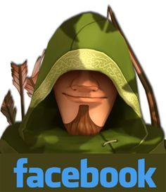 Facebook - Robin Hood