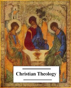 The Ultimate Anthology of Christian Theology (20+ works with an active table of contents) Kindle Edition