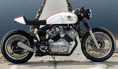 再びの!米国のカスタムビルダー Hageman Cycleがやっぱり日本車好き、な件 - LAWRENCE(ロレンス) - Motorcycle x Cars + α = Your Life.