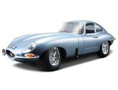 """Jaguar """"E"""" Coupe (1961)"""