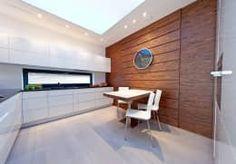 Cuisine de style de style Moderne par BIURO PROJEKTOWE MTM STYL