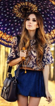 Look Du Jour: Sunny One So True, I Love You | by Fashion Coolture