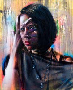 Emotionally Intriguing Hidden Secrets by  Emanuele Ronco, aka Rems 182.