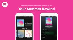 Spotify's Summer Rewind collects your favorite warm weather jams - http://www.sogotechnews.com/2017/06/08/spotifys-summer-rewind-collects-your-favorite-warm-weather-jams/?utm_source=Pinterest&utm_medium=autoshare&utm_campaign=SOGO+Tech+News