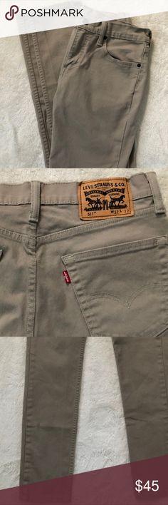 b108822d Men's Levi Jeans 511 Levi Jeans. In great condition! W31 L32 Levi's Jeans  Slim