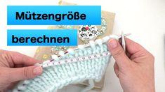 Organisation Hacks, Inspiration For Kids, Knitting For Kids, Youtube, Crochet, Diy, Newborn Knit Hat, Newborn Beanie, Hand Crafts