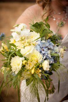 Wedding Bouquet at K