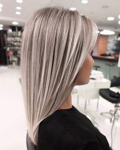 Blonde Hair Shades, Blonde Hair Looks, Blonde Hair With Highlights, Brown Blonde Hair, Platinum Blonde Hair, Blonde Wig, Honey Hair, Cool Hair Color, Great Hair