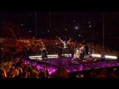 McFly RadioActive Tour HD -  Do Ya