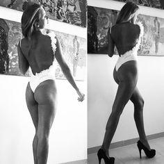 Mercedesz Henger: foto sexy sui social - Terminata l'esperienza sull'Isola dei Famosi, la giovane Mercedesz Henger si concede una vacanza in completo relax, insieme alla sorella Jennifer e alla famiglia. Tuttavia non mancano gli scatti hot... - Read full story here: http://www.fashiontimes.it/2016/08/mercedesz-henger-foto-sexy-social/