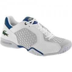 buy online 82b31 e0f84 Look stylish on the court and have the comfort and durability you need for  the Tennis Court Lacoste Repel Mens Tennis Shoes luxurytennisclub.com
