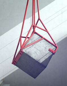 Measure by Fabrice Le Nezet, via Behance (lots of ways to look at this one)
