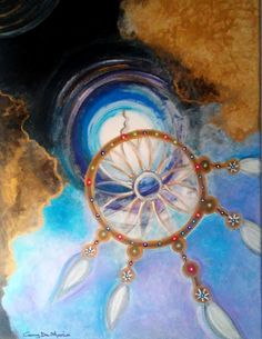 Camy de Marion : Student story and her journey in art therapy. Mario, Art Therapy, Dream Catcher, Journey, Student, Board, Dreamcatchers, The Journey, Dream Catchers