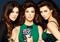Which Kardashian Are You?- I got Kris! @Julie Forrest Bera and @Rachel Toney take the quiz!!