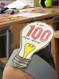 Kind, The 100, School