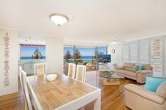 30/180 Marine Parade, Rainbow Bay Rainbow, Table, Furniture, Home Decor, Rain Bow, Interior Design, Home Interior Design, Rainbows, Desk