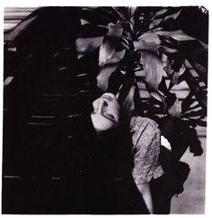 Untitled. Francesca Woodman -Providence, Rhode Island 1975-78