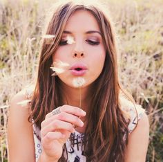 Make a wish Make A Wish, How To Make, All About Eve, Free Spirit, Septum Ring, Celebrities, Music, Summer, Inspiration