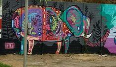 Grafite - POA -RS ---BRASIL