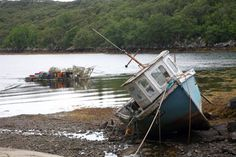Scotland, Boat, Vehicles, Dinghy, Boating, Boats, Vehicle, Tools