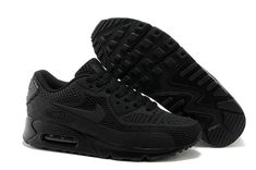 competitive price 93614 82f51 Find Black All Nike Air Max 90 Mens online or in Nikelebron. Shop Top  Brands and the latest styles Black All Nike Air Max 90 Mens at Nikelebron.