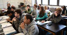 Colleges Seek Out Waldorf Graduates: Seniors Making Decisions