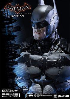 Batman Batman Polystone Statue by Prime 1 Studio Batman: Arkham Knight