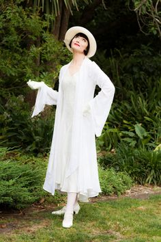 As Miss Fisher's Murder Mysteries returns to ABC for a third series, costume designer Marion Boyce shares her favourite looks for Essie Davis's lady detective