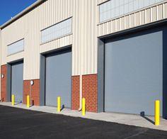 Commercial Garage Door Repair & Installation in Richmond Hill