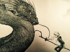 """"""" battling the notorious Lermontoff Serpent. The Serpent had once been a human statesmen of considerable skill and charm and had infact been the…"""" Jack Frost, Dreamworks Animation, Animation Film, William Joyce, Character Designer, Guardians Of Childhood, Shark Tale, John Malkovich, Storyboard Artist"""
