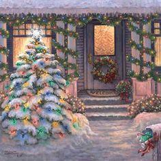 Welcome to Christmas...Janet Kruskamp