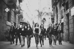 Sesión de fotos de despedida de soltera en Barcelona, 274km, barcelona, hospitalet, gala martinez, fotografia, photography, photographers, comiat de soltera, bachelorette party